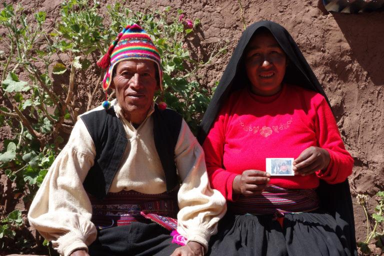 Et sinon, on a fait quoi d'autres au Pérou ?
